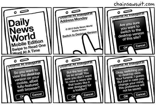 MOBILE JOURNALISM CARTOON (2)