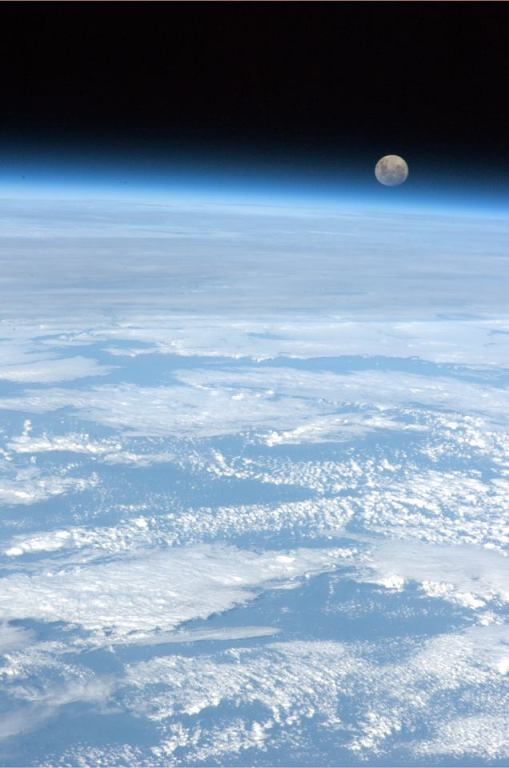 space moon hadfield