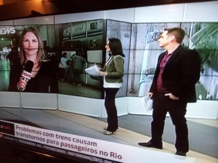brazil tv journalists