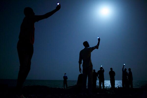 world press photo of 2013