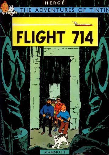 tintin 714 2