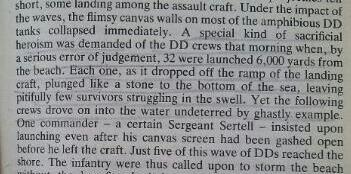 D Day Max Hastings (EDIT
