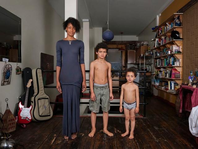Doyle Family, 2010
