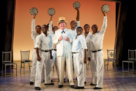 scottsboro boys show pic
