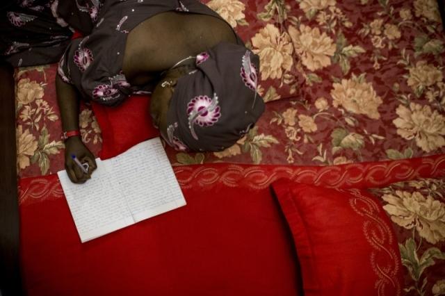 nigeria romance novelists