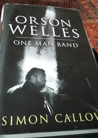orson welles bio cover