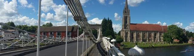 marlow bridge 2.7.16