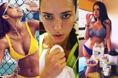 brazil models