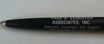 leuchter-pens