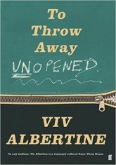 viv albertine book